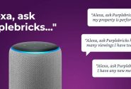 Purplebricks Alexa