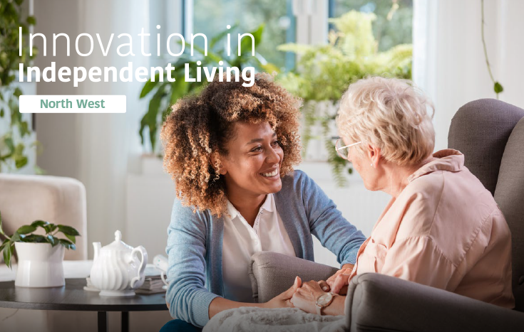 SSH Innovation In Independent Living North West 2019 2