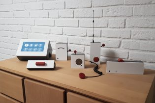 Candle Smart Home Family Range Design By Jesse Howard