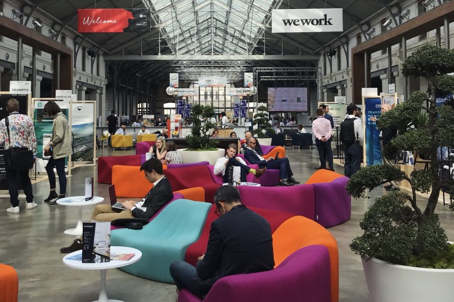 MIPIM PropTech Europe Propel By