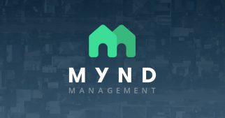 Mynd Management Logo