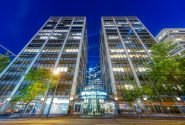 Pacific Centre Vancouver Cadillac Fairview