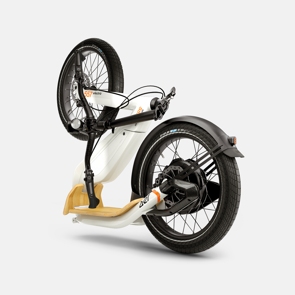 AER Electric Scooters Home Store