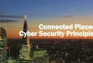 Connected Places Cyber Security