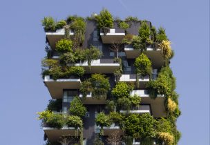 Envio Systems Green Buildings