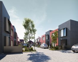 Greenwich Modular John De Pultney Mews Shedkm Ideal