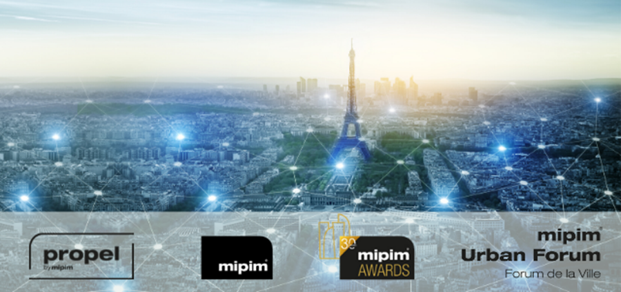 MIPIM Paris September 2020