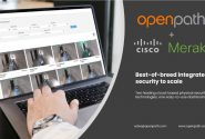 Openpath und Cisco Meraki Partnerschaft 1 (1)