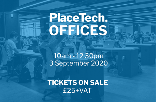 PlaceTech Offices header