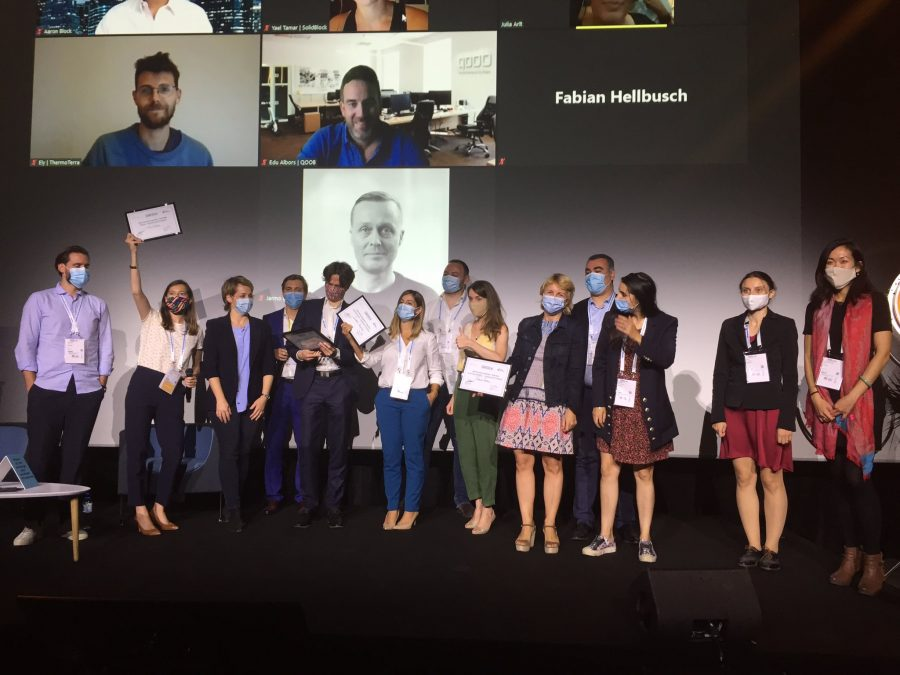 Propel By MIPIM Startup Comp