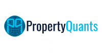 PropertyQuants Logo Space