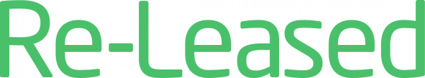 Re Leased Logo Green