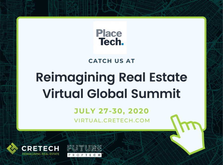 Reimagining Real Estate PLACETECH
