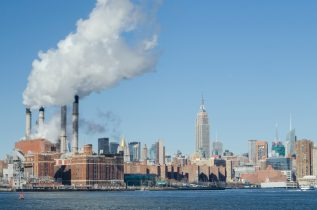 New York City Pollution